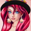 Design Ariel's Hat