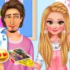 Goldy Princess A High School Romance