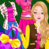 Super Barbie School Prep
